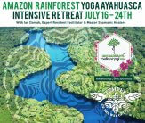 the best amazon ayahuasca retreat