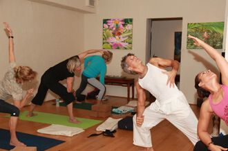 Yoga Workshops Coral Gables